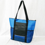 Customized Reusable Insulated Food Bag with 3mm Aluminium Foil