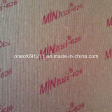 1*1.5m Paper Insole Board with 1.25mm Thickness