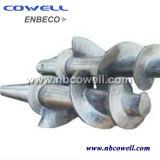 Rubber Screw Barrel for Extruder Machine