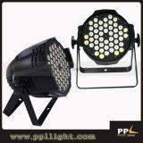54PCS*1W/3W RGB LED Indoor PAR Light