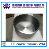 Competitive Price 99.95% Purity Tungsten Crucible From Manufacture