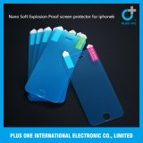 Nano Soft Anti-Explosion Clear Screen Protector for iPhone6/6s