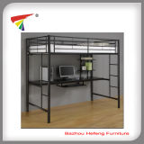 Hot Sale Cheap Metal Bunk Bed for School Furniture (HF085)