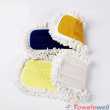 Microfiber Dust Mop Pad with Velcro