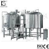 Pub Stainless Steel Micro Beer Brewery Equipment