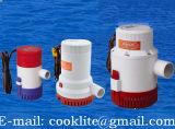 12V/24V DC Bilge Pump