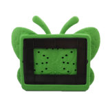 New Arrival Mobile Phone Accessories Silicone Tablet Cover with Holder for iPad 2/3/4