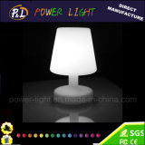 Wireless Rechargeable Decorative Multicolor LED Table Lamp