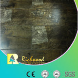 8.3mm Woodgrain Texture Sound Absorbing Laminate Floor