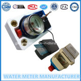 Pre-Paid Type IC/RF Smart Water Meter of Dn15-25mm