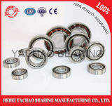 High Quality and Good Service Angular Contact Ball Bearings (7205AC--7218AC)