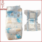 Breathable Backsheet Dry Surface Baby Diaper with Adl