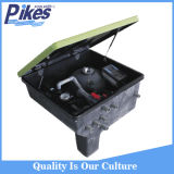 High Quality Pipeless Swimming Pool Integrated Pool Filter, Underground Integrative Pool Filter System