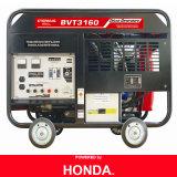 Recoil Start Elemax Generators 11kw (BVT3160)