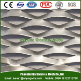 Aluminium Mesh for Curtain / Decoration Expanded Plate
