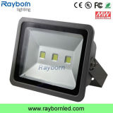 150W COB Bridgelux Meanwell LED Tunnel Light LED Flood Light