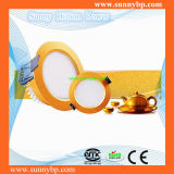Global Color AC85-265V COB LED Downlight for Hotel
