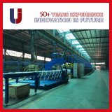 PU PIR Continuous Sandwich Panel Production Line