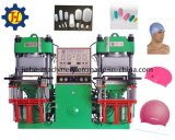 PLC Control Silicone Rubber Caps Vulcanizing Machinery for Auto Parts