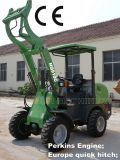 Hot Sale Multi-Function Mini Loader (HQ910C) with CE