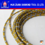 Manufacturer of Diamond Coated Wire--Huazuan Diamond Tools