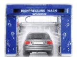 Dericen Dwx-4 Touchless Car Wash Machine for Selling