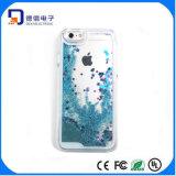 Flowing Quick Sand Design Fashionable Mobile Phone Case (LC-CS017)