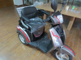 New Style Electric Three Wheel Bike with CE (LDLS-E130)