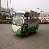 General Cargo Goods Transporting Electric Small Van (RSH-303Y2)