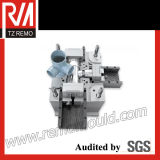 High Quality Plastic Pipe Fitting Mould