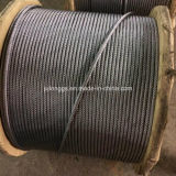 Electro. Galvanized Steel Wire Rope