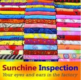 Home Textile Inspection Service in China, India and Pakistan