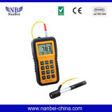 Nblm100 LCD Digital Portable Leeb Hardness Tester