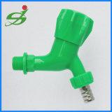Js Low Price Plastic ABS/PP Bibcock