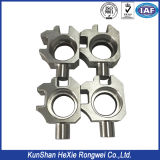 CNC Custom Precision Machine Parts CNC Machined Part Aluminum Base