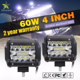 Aurora Lights 12V 4inch LED Light Bar Offroad Truck 36W LED Bar