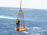 Oil Rig Platform Personal Transfer Lifting Basket Net