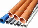 Good Corrosion-Resistance and Anti-Static Fiberglass Round/Square Tube