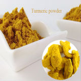 Hot Sale Dehydrated Turmeric Powder Price