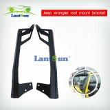 Windscreen Brackets Car Accessories for Jeep Wrangler Jk