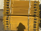 Scaffolding (Ringlock, Cuplock, Frame)