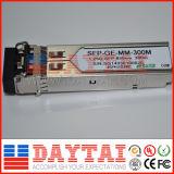 Dual Mode &Single Mode 850-1610nm Fiber Optic SFP Module