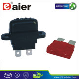 Different Types Automotive Blade Fuse Holder (QS-03)