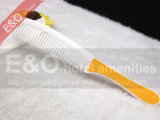 Double Color Injection Plastic Hotel Comb