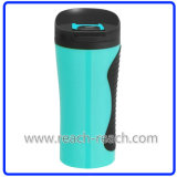 Auto Mug, Coffee Mug, Car Mug, Plastic Travel Mug (R-2227)
