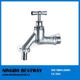 Zinc Plated Water Hose Bibcock (BW-Z14)