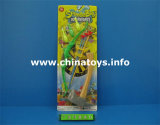 Arrow+Axe with Blowing, Shooting Set (739840)