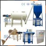 1-5tph Dry Mortar Plant/Concrete Mortar Mixer/Murray Plastering Machine