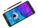 Genunie Micro-SIM Amoled Touch Screen Genunie Galexi Note4 Mobile Phone