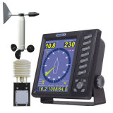 Weather Station of Wind Speed Wind Direction Temperature Humudity Air Pressure